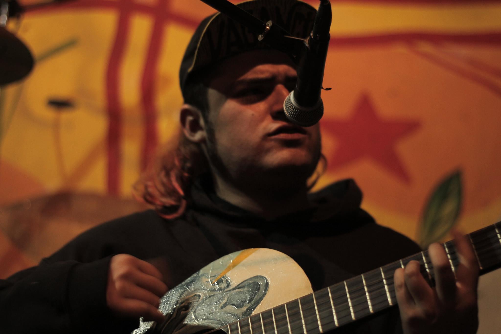 Hernan Vidal